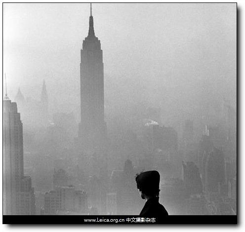 『摄影师访谈』Elliott Erwitts:观察的艺术