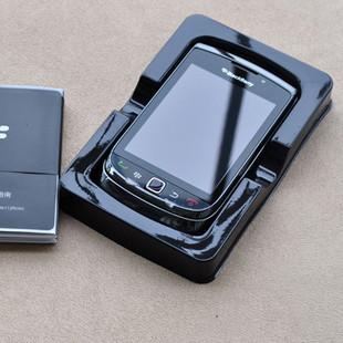 全新原装BlackBerry/黑莓 9800黑